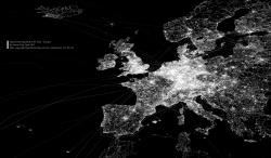 europe-night