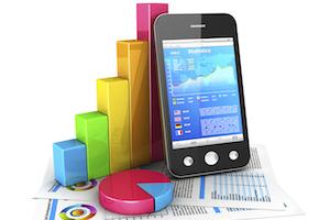 mobile analytics copy