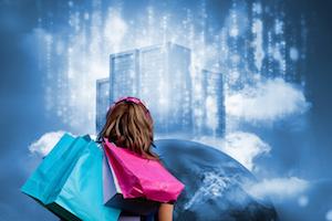 hadoop data retail shopping