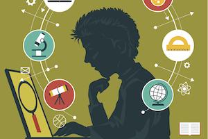 technology education data