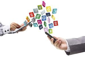 mobile apps app application