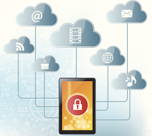 mobile cloud computing security