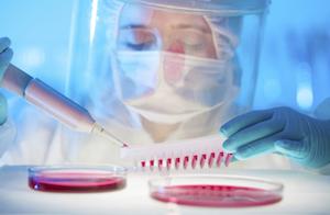 cancer science test lab