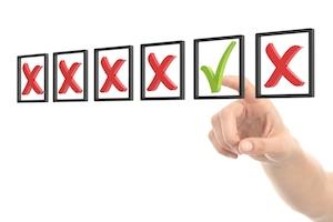 choose choice decision
