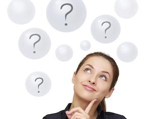 choose question