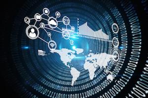 trends big data globe