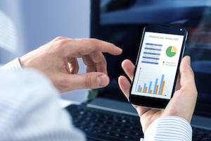 mobile analytics phone smartphone data
