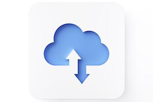 cloud internet of things