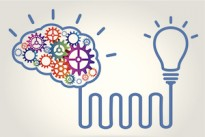 understand mind brain lightbulb idea think