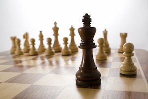chess perspective strategy
