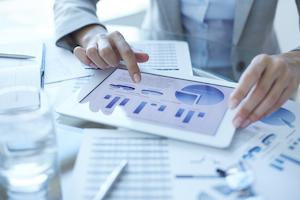 data driven tablet analytics