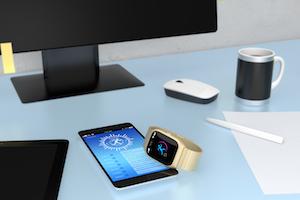 smart watch wearbles