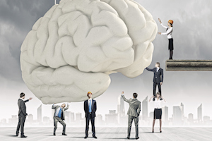 decision brain mind think team build innovate