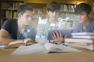 college class data analytics education